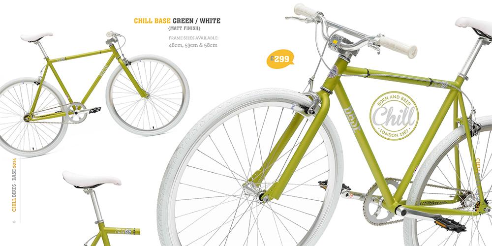 Chilli Bikes Catalogue