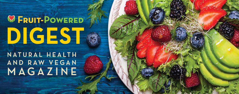 Fruit-Powered.com magazine