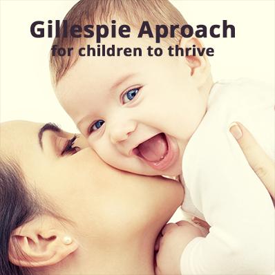 Gilespie Approach remake