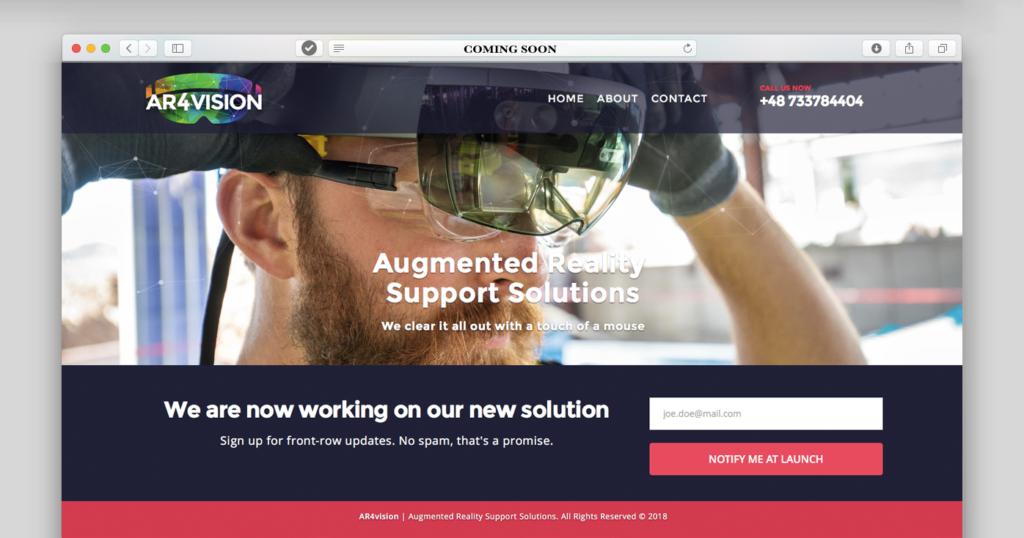 ar4vision-portfolio-landing-page-XL