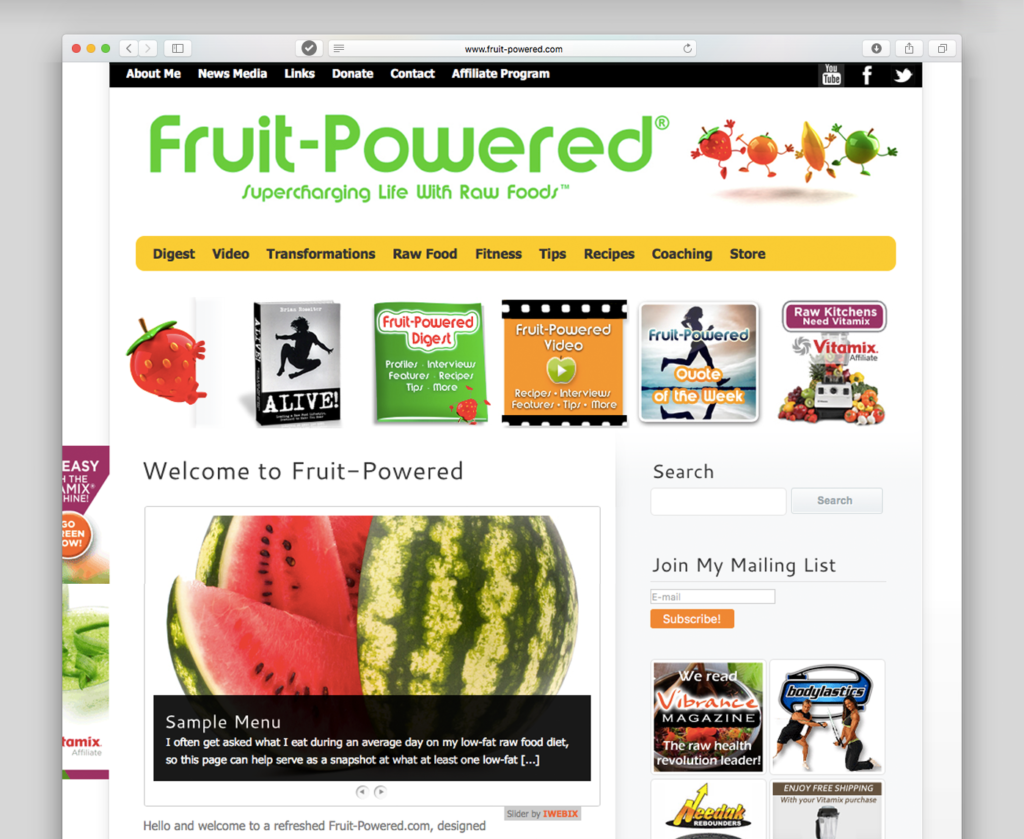 fruit-powered-portfolio-before